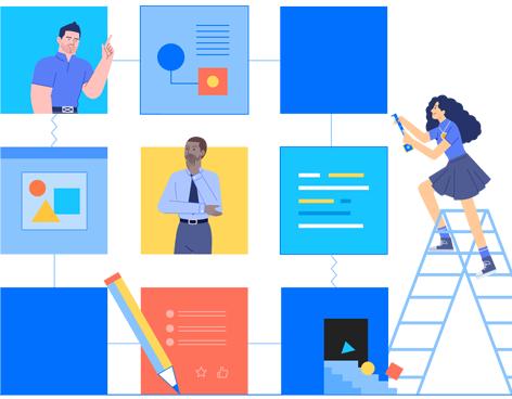Ant Design 4.0:创造快乐工作