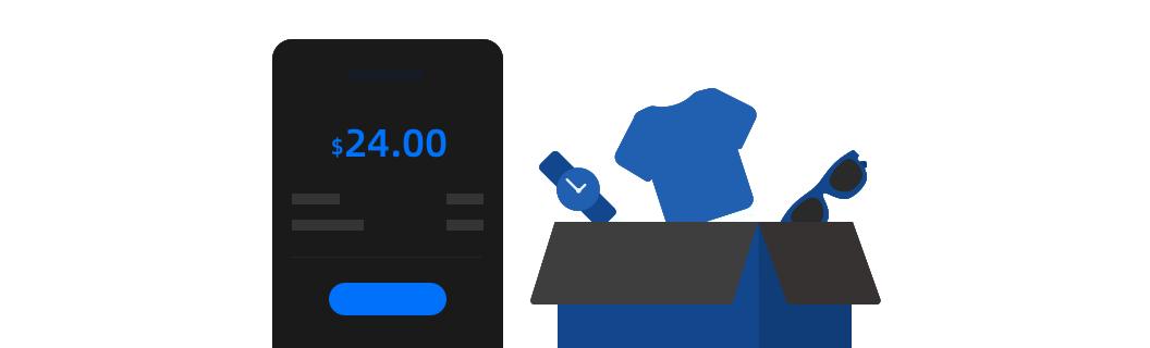 Cashier Payment