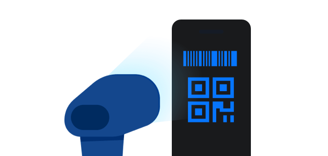 User-presented Mode Payment