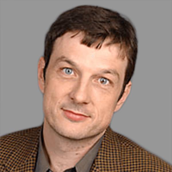 Dirk Bergemann