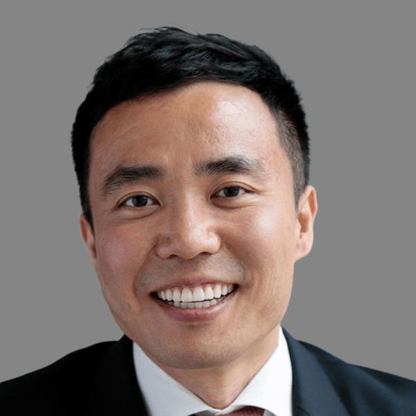 Lin William Cong