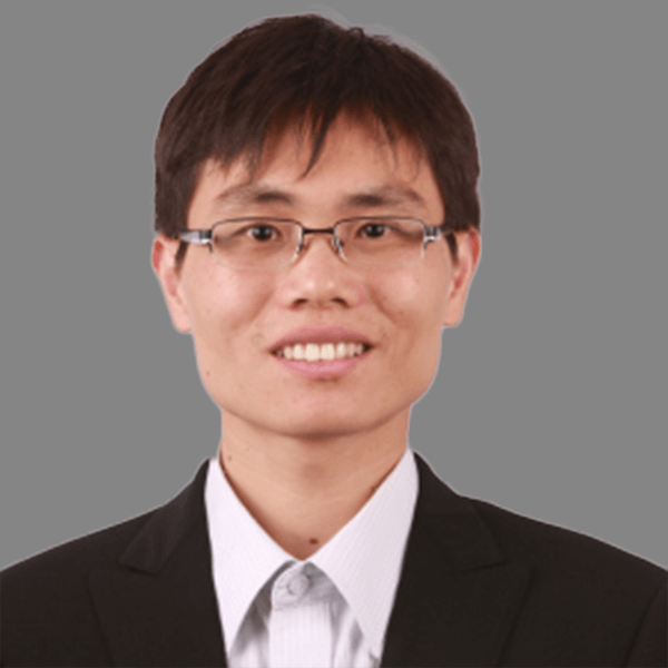 Jianfeng Yu