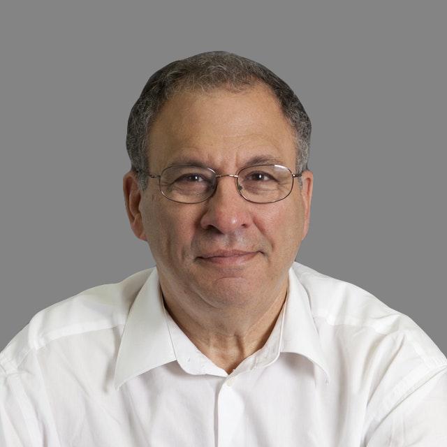Simon Levin