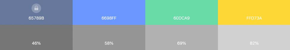 palette after optimization