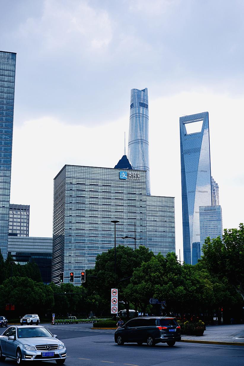 上海-S空间